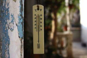 can you sue for a training related heat stroke?