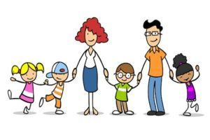 foster parents and adoption