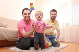 child custody for gay and lesbian couples considering divorce