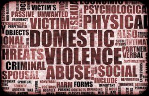 how to seek protection from domestic violence