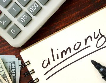 Alimony Attorney in Raleigh, NC