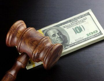 How Do Fees in Family Law Cases Work?