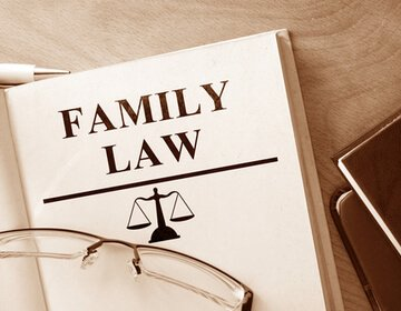 Raleigh Family Law