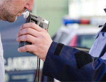 Field Sobriety Tests & DWI | Info from Lawyers of Kurtz & Blum