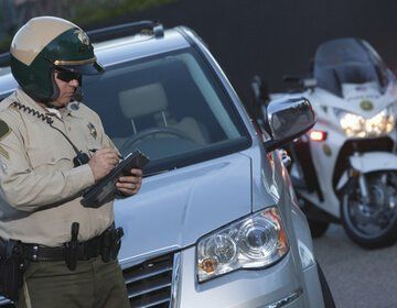 Traffic Tickets and Insurance in North Carolina