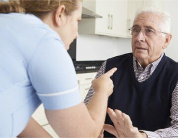 Nursing Home Abuse & Negligence Lawyer