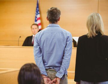 Criminal Trial Lawyers