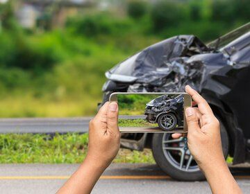 What To Do in Accident?