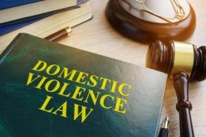 Can domestic violence charges be dropped?
