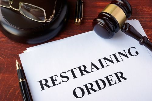 How to get a restraining order?