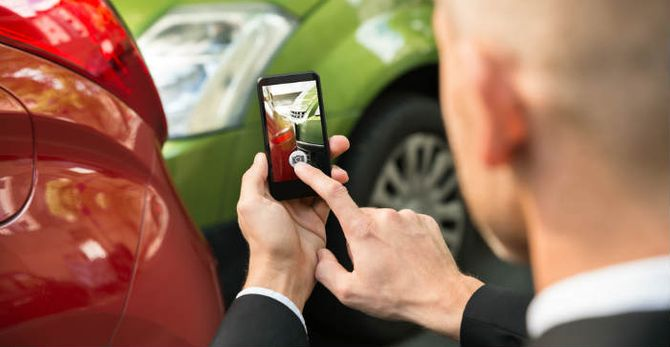 Our Flagler and Volusia Counties car accident lawyers discuss the importance of taking photos after a car accident.