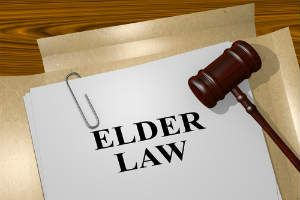 Elder Law Covers a Lot of Ground
