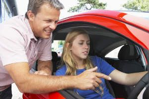 Tips for Parents and Teens for Safe Driving