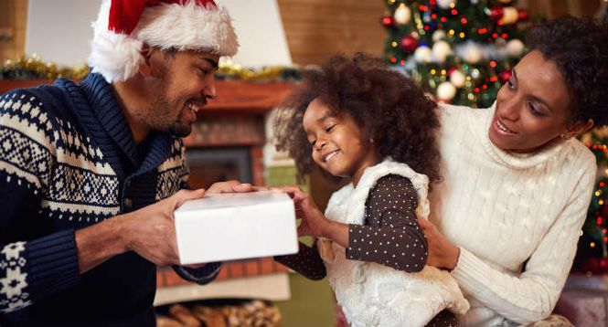 Don't Forget Safe Gifting