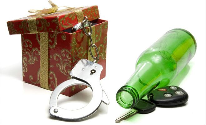 Our Palm Coast accident attorneys enumerate the sobering facts on holiday drinking and driving.
