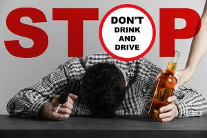 Holiday Drinking and Driving Statistics