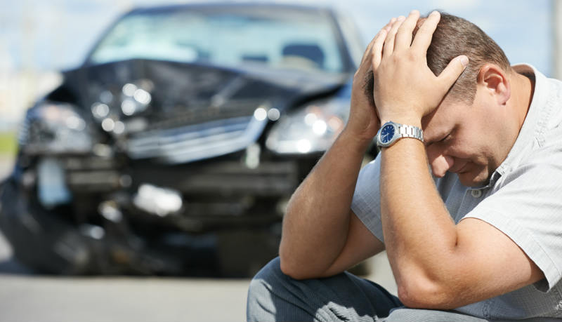Don'ts - Mistakes to Avoid After a Car Wreck