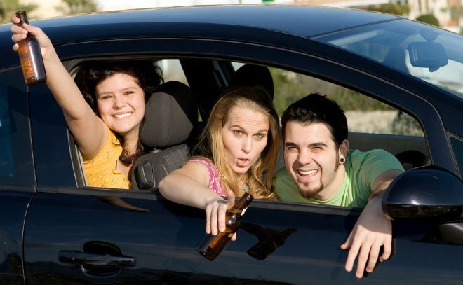 Our Palm Coast accident attorneys discuss teens and impaired driving accidents.