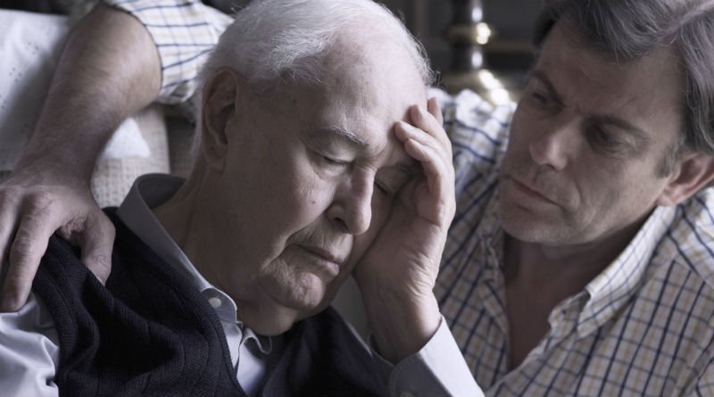 Alzheimer's Disease and the Impact on Caregivers