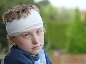 Children and Traumatic Brain Injuries