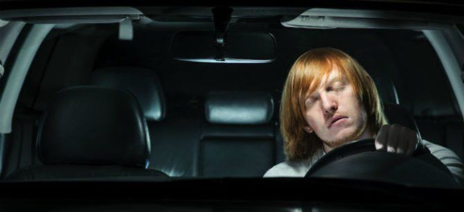 Our Florida accident lawyers list tips to avoid drowsy driving accidents on long road trips.