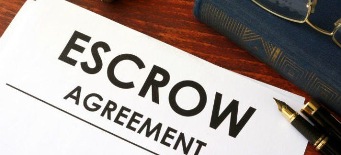 Resolving Escrow Disputes Starts With This Question