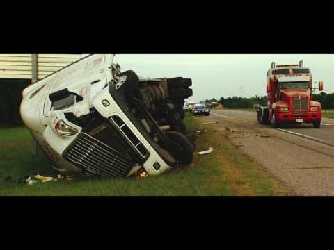How Much Are 18 Wheeler Accident Cases Worth?
