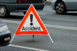 motor vehiccle accident