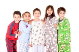 Children's Pajamas Recalled over Potential Flammability