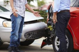 car accident in Texas