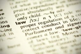 personal injury terms