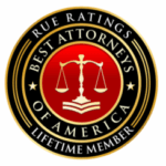 Best Law Firms of America Logo