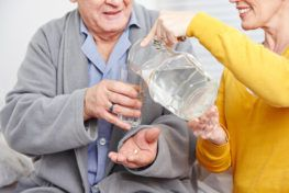 Common Ailments in Nursing Home Abuse
