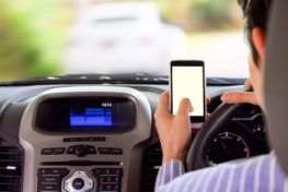 Corpus Christi Distracted Driving Lawyer