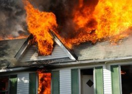 Corpus Christi Fire Accident Lawyers