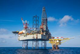 Texas Jack-Up Rig Accidents