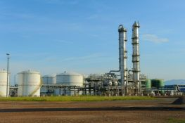 Oil Refinery Accident Law Firm