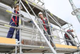 scaffolding fall accident lawyer