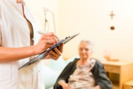 Signs of Nursing Home Abuse in Texas
