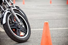 Texas Motorcycle Accident Statistics