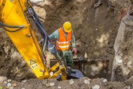Trench Collapse Lawyer in Corpus Christi