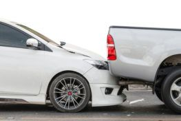 Corpus Christi Types of Car Accidents