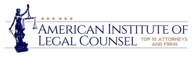 american institute top 10 logo