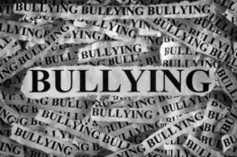 anti-bullying law