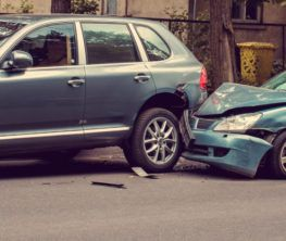Top 5 Most Common Types of Motor Vehicle Accidents