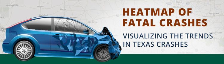 Heatmap of Fatal Crashes