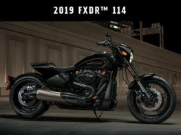 How To Win A 2019 FXDR 114 Harley Davidson Motorcycle