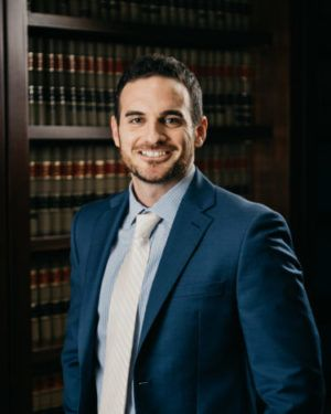 Personal Injury Lawyer Steven C. Stratso of Herrman & Herrman