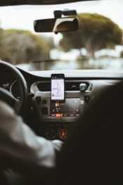 uber ride share safety