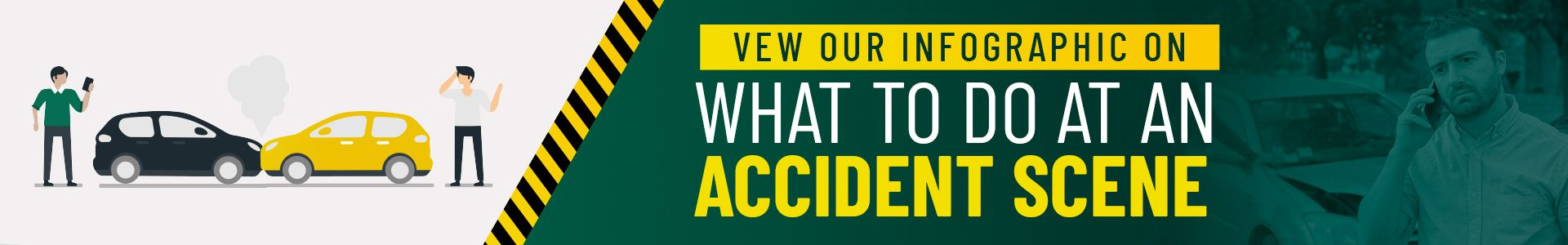 What to do at an accident scene